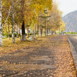 Divnogorsk - Stock Photo