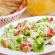 Caesar salad — Stock Photo #15638645