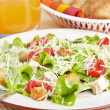 Caesar salad — Stock Photo #34165503