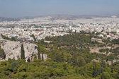 Ateny — Zdjęcie stockowe