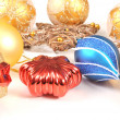 Christmas Decorations — Stock Photo #12842869