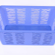 Stock Photo: Storage plastic containers