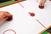 Air Hockey — Stock Photo