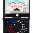 Multimeter — Stock Photo #36553245