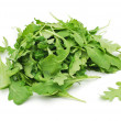 Stock Photo: Rucola