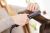 Hair Straighteners — Zdjęcie stockowe