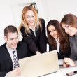 Business Team — Stock Photo #45117207