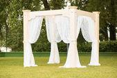 Bruiloft decoratie — Stockfoto
