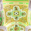 Peter and Paul Fortress. Interior. Saint-Petersburg. — Stock Photo #12031597