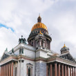 Saint Isaac's Cathedral in St Petersburg, Russia — Stock Photo #12142112
