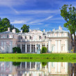 Stock Photo: Chinese Palace in Oranienbaum (Lomonosov)park. Saint Petersburg.