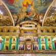Saint Isaac's Cathedral in St Petersburg, Russia — Stock Photo #12248891