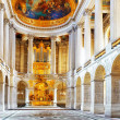 Versailles Castle. Famous Royal Chapel inside — Stock Photo #42649117