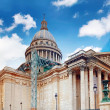 Paris the Mausoleum Pantheon. France. — Stock Photo #43010511