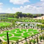 Palace Versailles, Royal Orangery.Paris, France — Stock Photo #43010517
