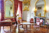 Interior Chateau of Versailles, Paris, France. — Stock Photo
