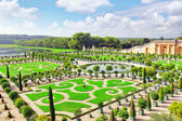 Palace Versailles, Royal Orangery.Paris, France — Stock Photo