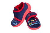 детская обувь — Стоковое фото