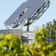 Solar Station — Stock Photo