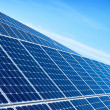 Solar Panels — Stock Photo #24615573