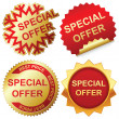 Vetorial Stock : Special offer