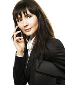 Businesswoman — Foto Stock