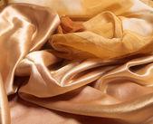 Ipek kumaş — Stok fotoğraf
