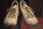 Man's shoes — Stockfoto