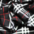 Checked fabric — Stock Photo #29135799