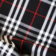 Checked fabric — Stock Photo #41432699