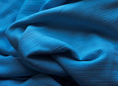 Monocolor  fabric — Stock Photo