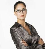 Mujer de negocios — Foto de Stock