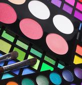 Professionell kosmetika. — Stockfoto