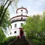 Humprecht castle in Sobotka, Czech Republic — Stock Photo #45116133