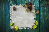 Art background dried fruit vintage quince — Stock Photo