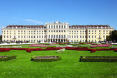 Schoenbrunn Palace in Vienna — Stockfoto