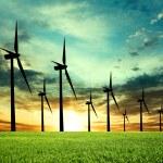 Eco-power — Stock Photo #13957840