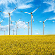 Alternative energy — Stock Photo #16260251