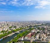 Paris, frankreich — Stockfoto