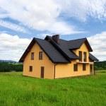 New house — Stock Photo #3909742