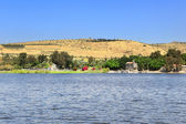 Galilee Lake of Gennesaret — Stock Photo