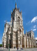 York Cathedral UK — Stock Photo