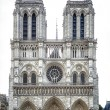 Notre Dame de Paris Cathedral — Stock Photo #13877822