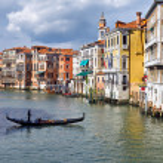 Venice — Stock Photo #14161699