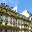 Architecture in Paris — Stock Photo #14598885
