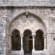 Stock Photo: Church of Nativity in Bethlehem