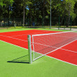 Tennis Court — Stock Photo #15434697