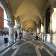 Stock Photo: Saint Marco Square in Venice