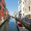 Beautiful Venice — Stock Photo