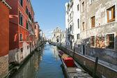 Hermosa venecia — Foto de Stock
